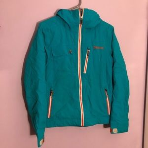 ski/winter jacket